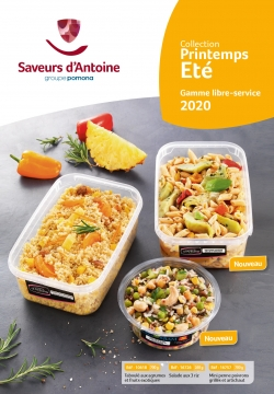 Catalogue - Salades- LS - 2020