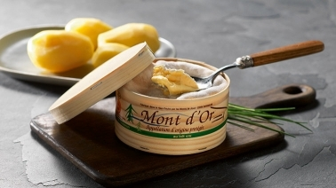 MONT D'OR 24 % MG AOP 400G 000098201