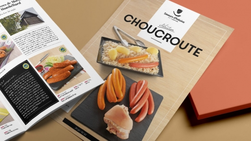 Collection choucroute
