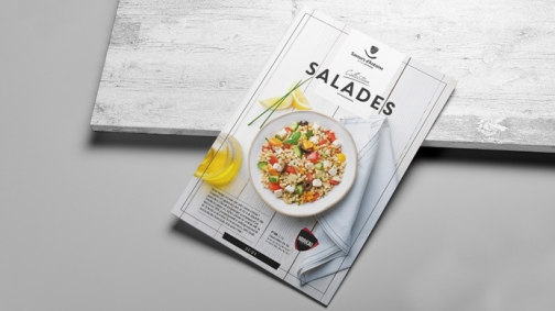 Collection Salades 2021